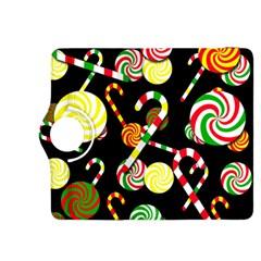 Xmas candies  Kindle Fire HDX 8.9  Flip 360 Case