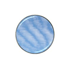 Wavy Clouds Hat Clip Ball Marker (10 pack)