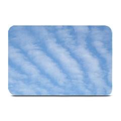 Wavy Clouds Plate Mats