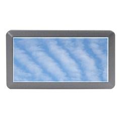Wavy Clouds Memory Card Reader (Mini)