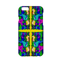 Shimmering Landscape Abstracte Apple Iphone 6/6s Hardshell Case