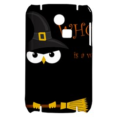 Who is a witch? Samsung S3350 Hardshell Case