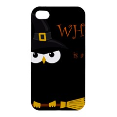 Who is a witch? Apple iPhone 4/4S Premium Hardshell Case