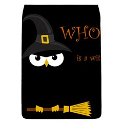 Who is a witch? Flap Covers (L)