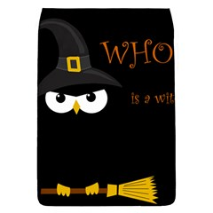 Who is a witch? Flap Covers (S)