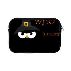 Who is a witch? Apple iPad Mini Zipper Cases