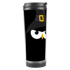 Who is a witch? Travel Tumbler