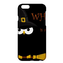 Who is a witch? Apple iPhone 6 Plus/6S Plus Hardshell Case