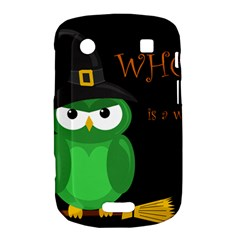 Who is a witch? - green Bold Touch 9900 9930