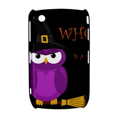 Who is a witch? - purple Curve 8520 9300