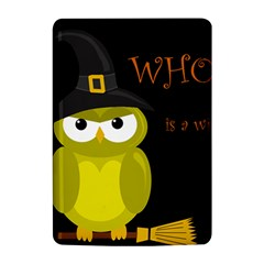 Who is a witch? - yellow Kindle 4