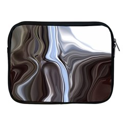Metallic and Chrome Apple iPad 2/3/4 Zipper Cases