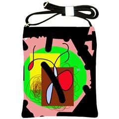 Fantasy  Shoulder Sling Bags