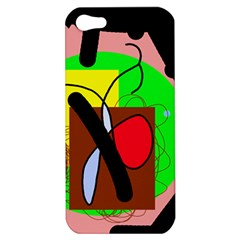 Fantasy  Apple iPhone 5 Hardshell Case