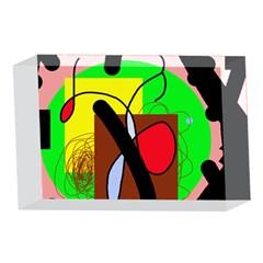 Fantasy  4 x 6  Acrylic Photo Blocks