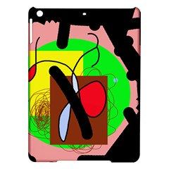 Fantasy  iPad Air Hardshell Cases