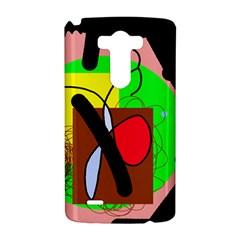 Fantasy  LG G3 Hardshell Case