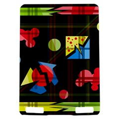 Playful day Kindle Touch 3G