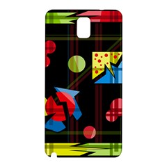 Playful day Samsung Galaxy Note 3 N9005 Hardshell Back Case
