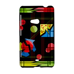Playful day Nokia Lumia 625