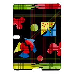Playful day Samsung Galaxy Tab S (10.5 ) Hardshell Case