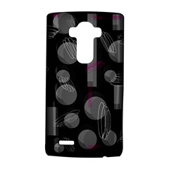 Come down - magenta LG G4 Hardshell Case