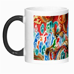 Dragons China Thailand Ornament  Morph Mugs