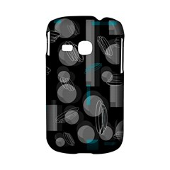 Come down - blue Samsung Galaxy S6310 Hardshell Case