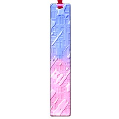 Baby Pattern Large Book Marks