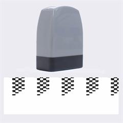 Block Pattern Kandi Pattern Name Stamps