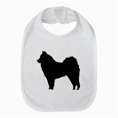 Eurasier Silo Black Bib