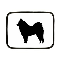 Eurasier Silo Black Netbook Case (Small)