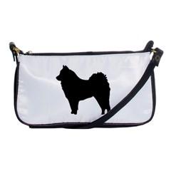 Eurasier Silo Black Shoulder Clutch Bags