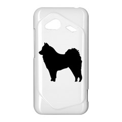 Eurasier Silo Black HTC Droid Incredible 4G LTE Hardshell Case