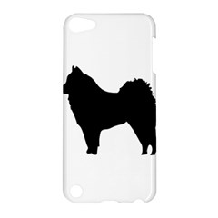 Eurasier Silo Black Apple iPod Touch 5 Hardshell Case
