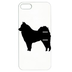 Eurasier Silo Black Apple iPhone 5 Hardshell Case with Stand