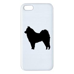 Eurasier Silo Black Apple iPhone 5 Premium Hardshell Case
