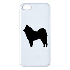 Eurasier Silo Black Apple iPhone 5 Premium Hardshell Case
