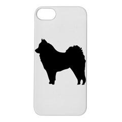 Eurasier Silo Black Apple iPhone 5S/ SE Hardshell Case