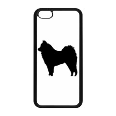 Eurasier Silo Black Apple iPhone 5C Seamless Case (Black)