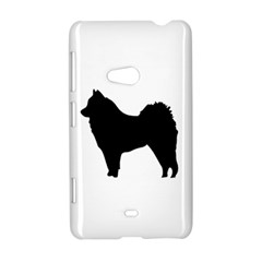 Eurasier Silo Black Nokia Lumia 625