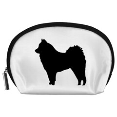 Eurasier Silo Black Accessory Pouches (Large)