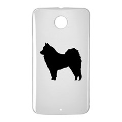 Eurasier Silo Black Nexus 6 Case (White)
