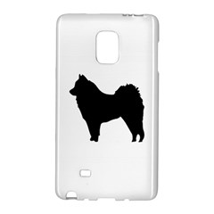 Eurasier Silo Black Galaxy Note Edge