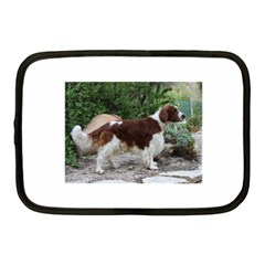 Welsh Springer Spaniel Full Netbook Case (Medium)
