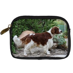 Welsh Springer Spaniel Full Digital Camera Cases