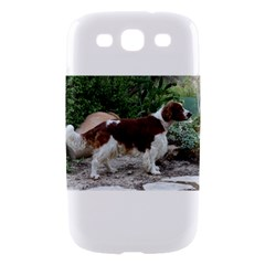 Welsh Springer Spaniel Full Samsung Galaxy S III Hardshell Case