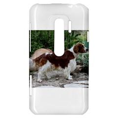 Welsh Springer Spaniel Full HTC Evo 3D Hardshell Case
