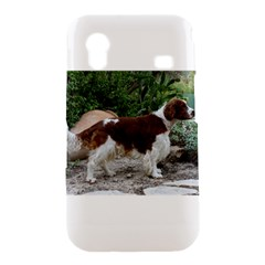 Welsh Springer Spaniel Full Samsung Galaxy Ace S5830 Hardshell Case