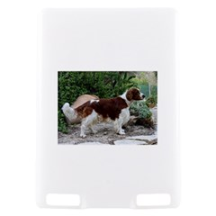 Welsh Springer Spaniel Full Kindle Touch 3G